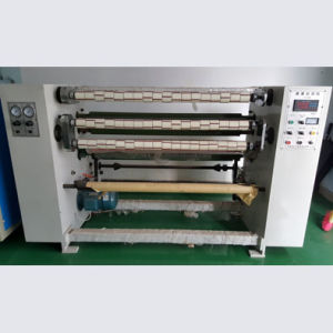 Adhesive Tape Slitting Machine Complete Sets Equipment pictures & photos