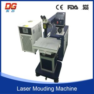 High Quality 300W Mould Laser Welding Machine pictures & photos