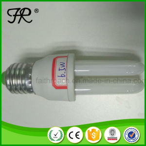 U Shape/Half Spiral/Full Spiral Energy Saving Lamp pictures & photos