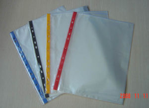 PP Sheet Protector pictures & photos