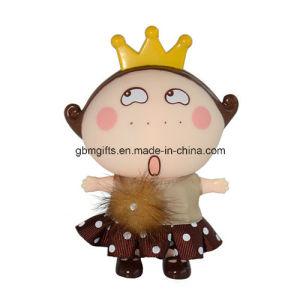 Cute Animal PVC Piggy Bank Plastic Fashion Designed pictures & photos