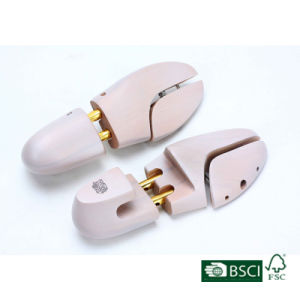 Wholesale Wooden Shoe Trees for Hotel (ST001) pictures & photos