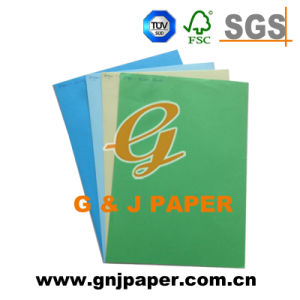 225GSM A4 Size Colorful Printed Paper Cards with Cheap Price pictures & photos