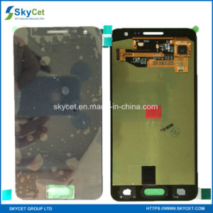 Original New A3 LCD Mobile Phone LCD for Samsung A3 LCD pictures & photos