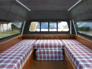 Small Size Houses Travel Trailer (TC-004) pictures & photos