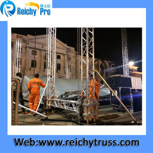 Reichy Customized Circle DJ Truss for Sale pictures & photos