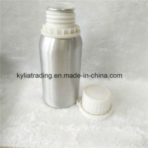 125ml Round Shape Aluminum Canister Essential Oil Bottles for Perfume Aeob-7 pictures & photos