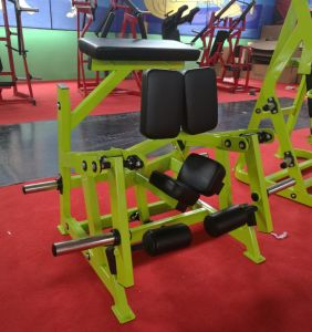 Hammer Strength Fitness Machine / Ultimate Leg Press (SF1-1030A) pictures & photos