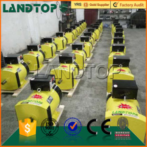 LANDTOP International Standard generator pictures & photos