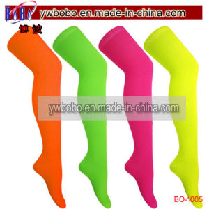 Wedding Decoration Socks Sockings Fancy Dress Carnivals (BO-1005) pictures & photos