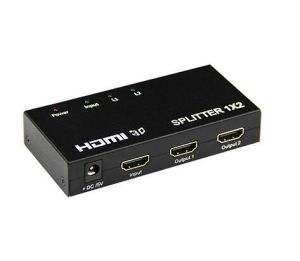 1X2 HDMI Splitter Support 1080P 3D pictures & photos