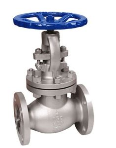 . Cast Steel Class 150 ANSI Standrad Globe Valve with High Quality pictures & photos