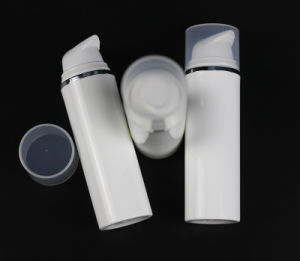 Plastic PP Material Airless Bottles (NAB30) pictures & photos