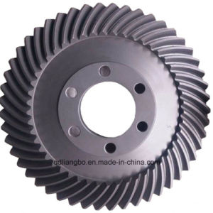 High Precision Helical Gear by Manufacturer pictures & photos