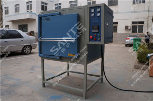 Industrial Furnace Heat Treatment for Hardening 800*1000*800mm pictures & photos