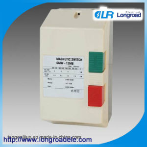 Safety Magnetic Contactor, Model Src Magnetic Starter pictures & photos
