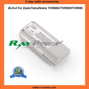 Walkie Talkie Rechargeable Battery for Eads Thr880I pictures & photos