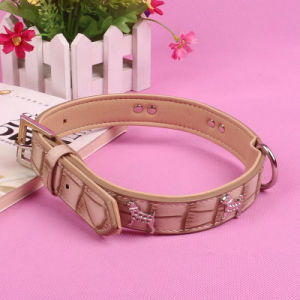 Pet Product Dog Cat Fashion Collar (C004) pictures & photos