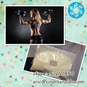 Anti Estrogen Steroids Aromasin Hormone Exemestan Acatate Powder pictures & photos