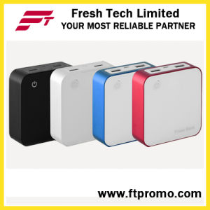 New Universal Portable Power Bank with Digital Display (C015) pictures & photos