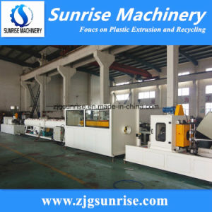 Plastic PVC Pipe Machine PVC Water Pipe Machine for Sale pictures & photos