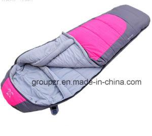Mummy Sleeping Bag Camping Sleeping Bag Adult Sleeping Bag pictures & photos