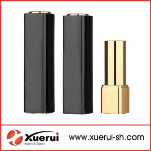 Aluminum Square Empty Make up Lipstick Tube Packaging pictures & photos