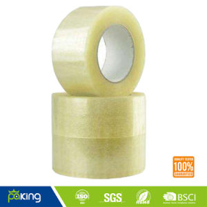 Quality Low Noise Clear Tape pictures & photos