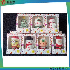 High Capacity Cartoon Portable Power Bank pictures & photos