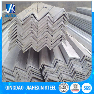 Hot Rolled Steel Fatory En or JIS Equal and Unequal A36, Ss400, S235jr, S355jr Ms Angle Steel Beam Prime pictures & photos