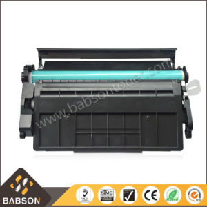 Hot Selling CF287A Compatible Printer Consumable for HP M506dn-M506X pictures & photos
