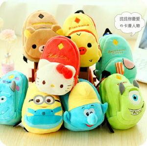Cartoon Little Manufacturers Zero Wallet Coin Bag Korean Cute Female Hand Satchel Bag C02 Mobile Phone pictures & photos