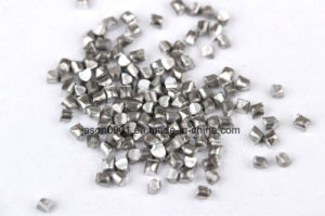 Steel Cut Wire Shot / Cut Wire Shot Machine / Abrasive Steel Cutting Wire/Steel Grit / Stainless Steel pictures & photos