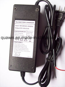 44.1V 36V 2A Automatic Charger for Lead Aicd Battery pictures & photos