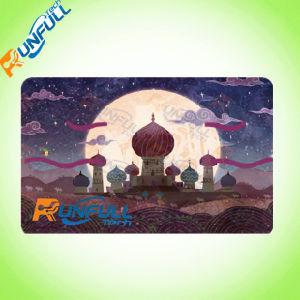 Cheap Festival Events Plstic PVC Cards pictures & photos