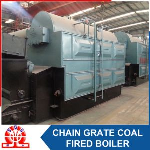 Coal Fired and Biomass Fired Boiler pictures & photos