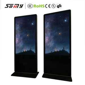 55 Inch OEM Advertising Player pictures & photos