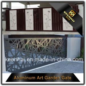 Villa Entrance Metal Design Door pictures & photos