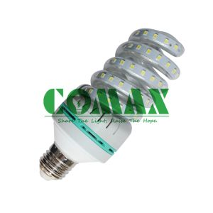 Full Spiral LED Energy Saving Light LED Series Products pictures & photos