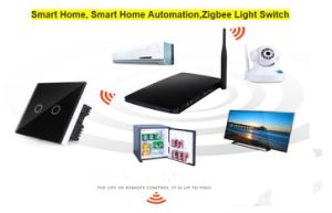 High Quality Zigbee Smart Home Automation System Solution Network Interface pictures & photos