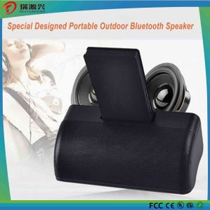 Special Designed Portable Outdoor Bluetooth Speaker pictures & photos