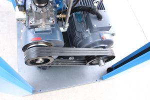 Dream Hot Sale Dm-22A Stationary Screw Air Compressor/Belt Driven Screw Air Compressor pictures & photos