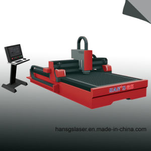 Where to Choose a Better Fiber Laser Machine? Choose Han′s GS! pictures & photos