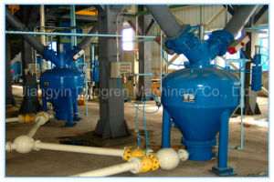 a Set of Pneumatic Conveying Equipment