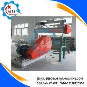 500kg/H Farm Use Floating Fish Feed Pellet Making Machine pictures & photos