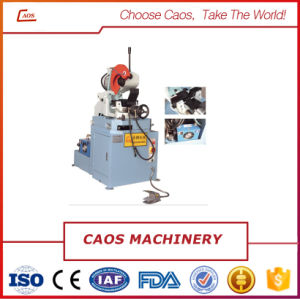 Metal Circular Sawing Machine with The Best Quality Assurance pictures & photos