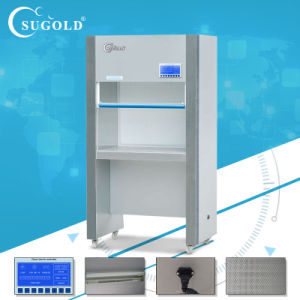 Single Person Single Side Laboratory Laminar Flow Cabinet pictures & photos