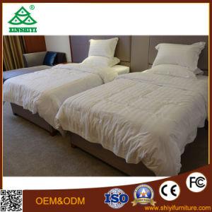 Solid Wood Bedroom Furniture Set Heatedboard pictures & photos