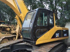 Used Cat320c Excavator for Sale Cat320d/Cat320b/Cat325b/Cat330b/Cat336D pictures & photos