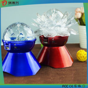 New Style Bluetooth Speaker with LED Light pictures & photos